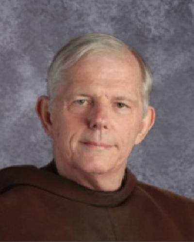 Fr. James Scullion
